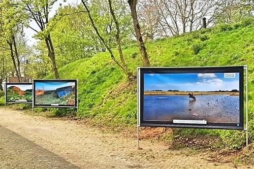 Expositie Fort Honswijk