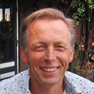 Ton Uijttewaal